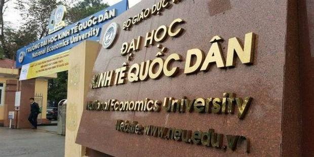"""Bất ngờ hàng loạt đại học, học viện hàng đầu Việt Nam đào tạo """"chui"""" - Ảnh 1."""
