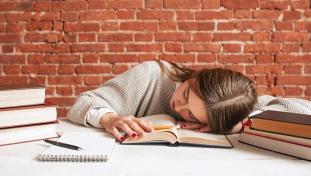 Sĩ tử nên cẩn thận với chứng rối loạn tâm lý thường hay gặp phải trong mùa thi cử - Ảnh 5.