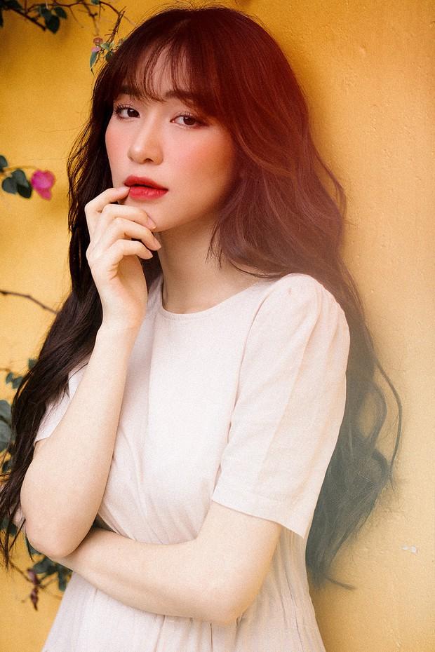 Sau hơn nửa năm mất giọng, Hòa Minzy trở lại với bản ballad chống chỉ định cho những trái tim tan vỡ! - Ảnh 3.