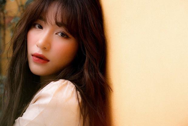 Sau hơn nửa năm mất giọng, Hòa Minzy trở lại với bản ballad chống chỉ định cho những trái tim tan vỡ! - Ảnh 2.