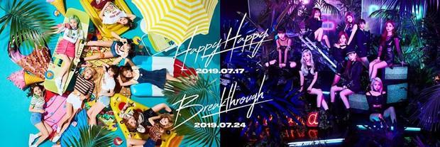 BTS tung loạt ảnh teaser cho màn comeback, xác nhận đối đầu với TWICE tại Nhật tháng 7 này! - Ảnh 3.