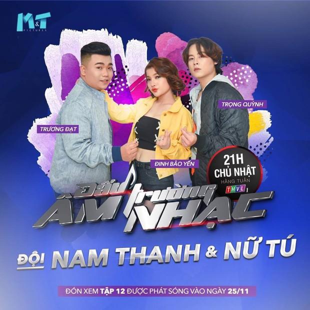 Bất ngờ chưa? Đinh Bảo Yến chưa phải là tên thật của cô gái đang bị ném đá tại Giọng hát Việt 2019 - Ảnh 4.