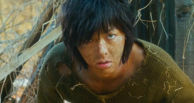 Làm parody sống động hơn bản thật, Song Hye Kyo sẽ khóc thét khi thấy chồng mình bị đổi diện mạo như thế này! - Ảnh 4.
