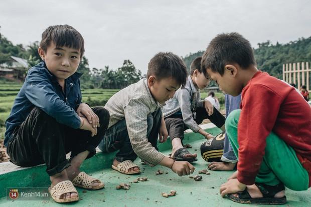Giấc mơ về một sân chơi đầy tiếng cười của những đứa trẻ Tri Lễ nay đã thành hiện thực - Ảnh 6.
