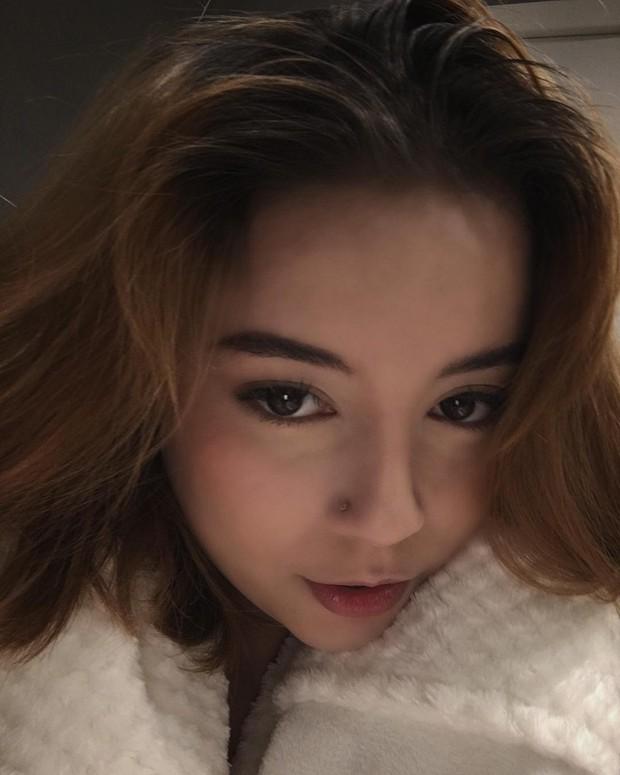Thiên thần mới của hội con lai Việt: Sở hữu đôi mắt siêu đẹp, chỉ cao 1m58 nhưng chấp hết các thể loại lookbook - Ảnh 6.
