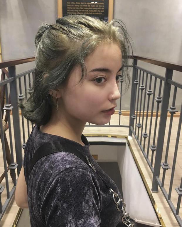 Thiên thần mới của hội con lai Việt: Sở hữu đôi mắt siêu đẹp, chỉ cao 1m58 nhưng chấp hết các thể loại lookbook - Ảnh 3.