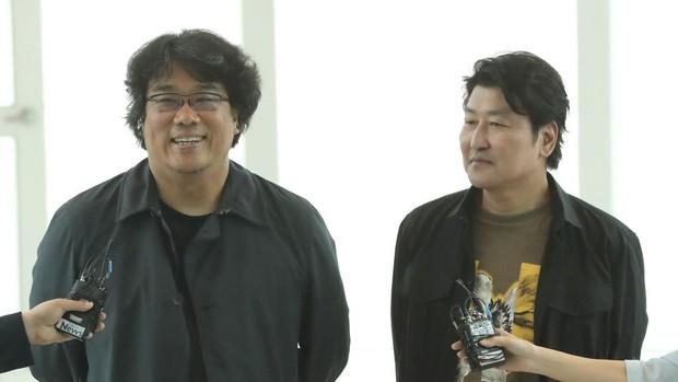 Kí Sinh Trùng xứ Hàn tự hào giành thẳng Cành Cọ Vàng về tay giữa Cannes, Aladdin lẫn Godzilla tuần sau hãy coi chừng! - Ảnh 2.