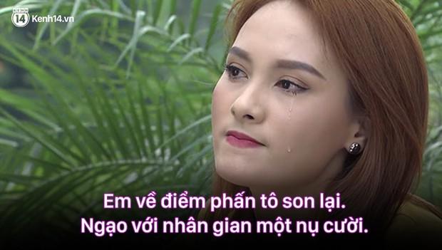 12 màn lộng ngôn, chửi như hát hay của rapper Bảo Thanh trong Về Nhà Đi Con: Tiện đường cũng không đi với tiện nhân! - Ảnh 7.