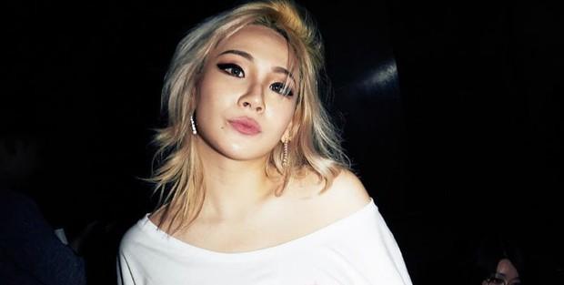 Tưởng YG tuyệt tình đến mức xóa sạch kênh Youtube của CL sau khi rời đi, ai ngờ công ty chỉ tạm ẩn rồi lại trả nguyên chính chủ - Ảnh 3.