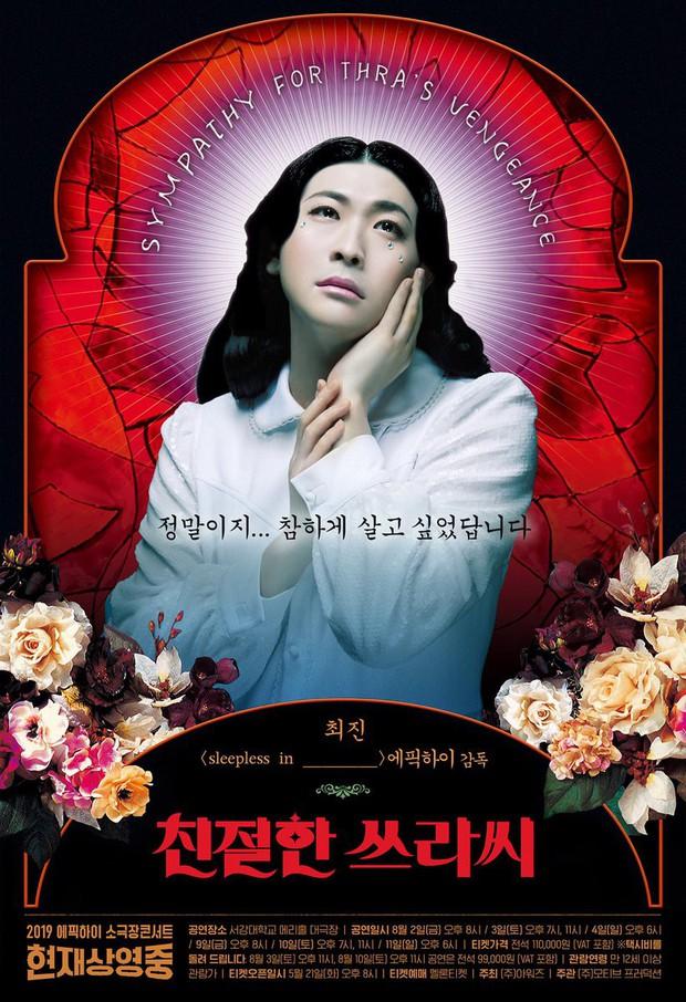 Làm parody sống động hơn bản thật, Song Hye Kyo sẽ khóc thét khi thấy chồng mình bị đổi diện mạo như thế này! - Ảnh 26.