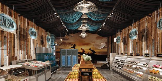 Chài Village: Sự dung hợp của yếu tố ẩm thực, văn hóa và không gian cảm nhận - Ảnh 3.