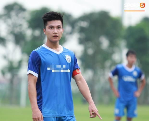 Chốt danh sách U23 Việt Nam: Cầu thủ Việt kiều Martin Lo được lựa chọn, Bùi Tiến Dũng chắc suất bắt chính - Ảnh 1.
