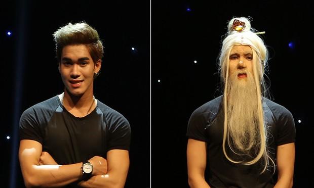 Trước khi gây sóng gió tại Giọng hát Việt 2019, Bảo Yến từng thề độc trong show hẹn hò - Ảnh 5.