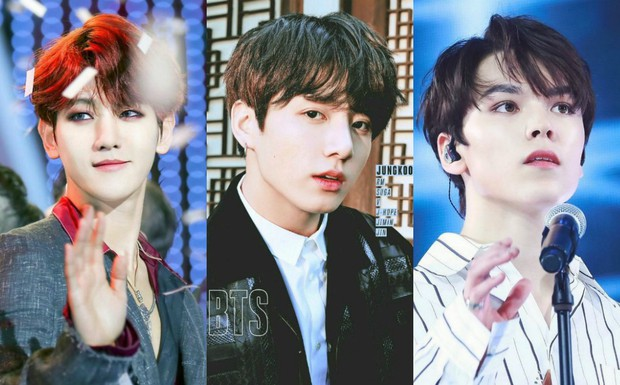 Điểm mặt những nam idol mà cư dân mạng cho rằng sẽ oanh tạc đội hình debut khi tham gia Produce 101 - Ảnh 1.