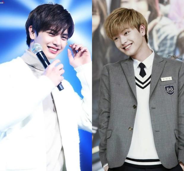 Điểm mặt những nam idol mà cư dân mạng cho rằng sẽ oanh tạc đội hình debut khi tham gia Produce 101 - Ảnh 4.