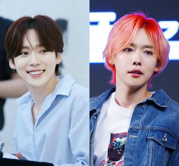 Điểm mặt những nam idol mà cư dân mạng cho rằng sẽ oanh tạc đội hình debut khi tham gia Produce 101 - Ảnh 6.