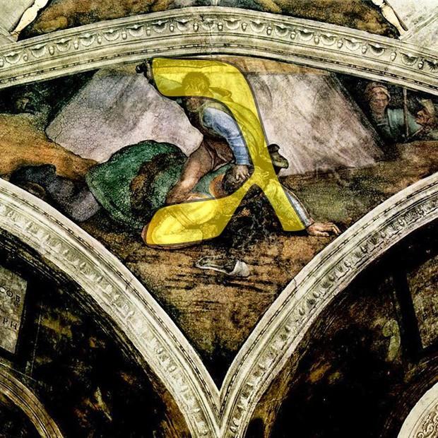 """""""Lạnh người"""" trước các bí mật che giấu dưới những bức tranh nổi tiếng - Ảnh 7."""