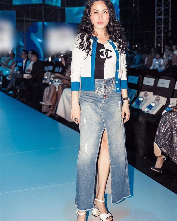 Phượng Chanel: là tình nhân hay tình địch của Chanel và vô vàn các thể loại hàng hiệu khác? - Ảnh 17.
