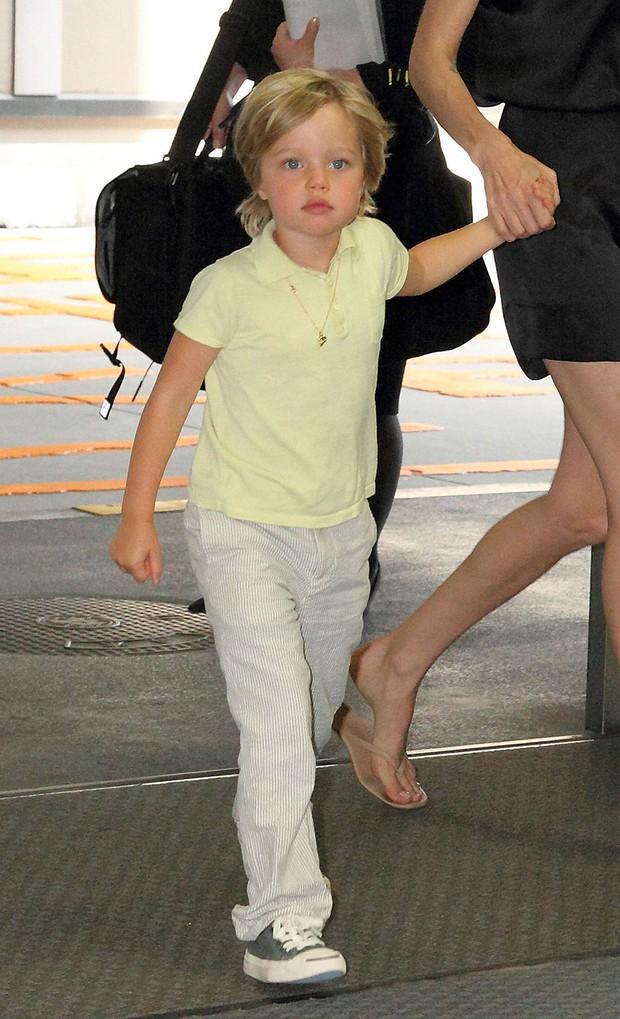 Hành trình lột xác gây choáng của con gái lớn nhà Brangelina: Từ công chúa Hollywood thành tomboy phá cách - Ảnh 10.