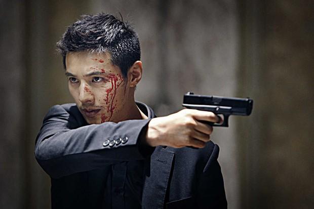 Làm parody sống động hơn bản thật, Song Hye Kyo sẽ khóc thét khi thấy chồng mình bị đổi diện mạo như thế này! - Ảnh 21.