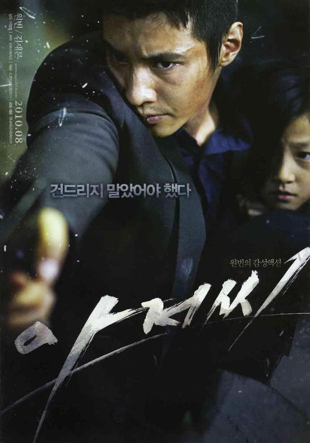 Làm parody sống động hơn bản thật, Song Hye Kyo sẽ khóc thét khi thấy chồng mình bị đổi diện mạo như thế này! - Ảnh 19.