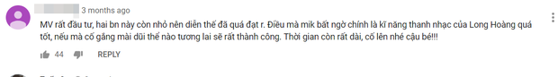 Long Hoàng tài năng ra sao mà được công ty nổi tiếng ngặt nghèo như SM Entertainment cho cơ hội làm thực tập sinh? - Ảnh 6.