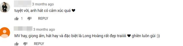 Long Hoàng tài năng ra sao mà được công ty nổi tiếng ngặt nghèo như SM Entertainment cho cơ hội làm thực tập sinh? - Ảnh 5.