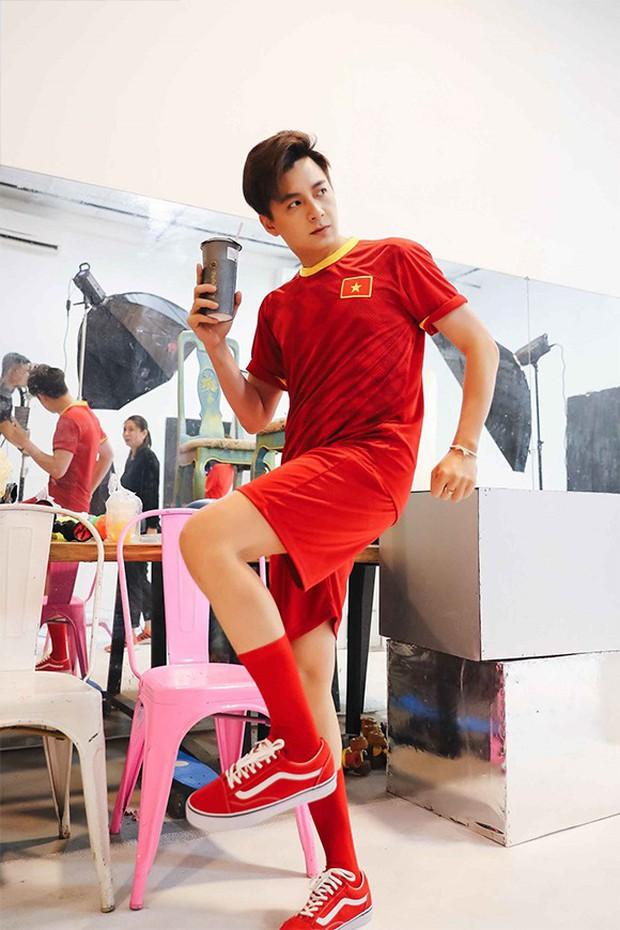 Soi giọng hát của các thành viên Running Man Việt, ấn tượng nhất là người cuối cùng! - Ảnh 4.