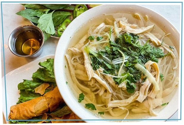 Không biết từ khi nào, ẩm thực Việt Nam đã lặng lẽ thống trị thành phố biển New Orleans (Mỹ) - Ảnh 9.