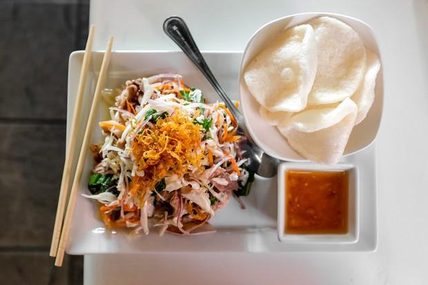 Không biết từ khi nào, ẩm thực Việt Nam đã lặng lẽ thống trị thành phố biển New Orleans (Mỹ) - Ảnh 7.