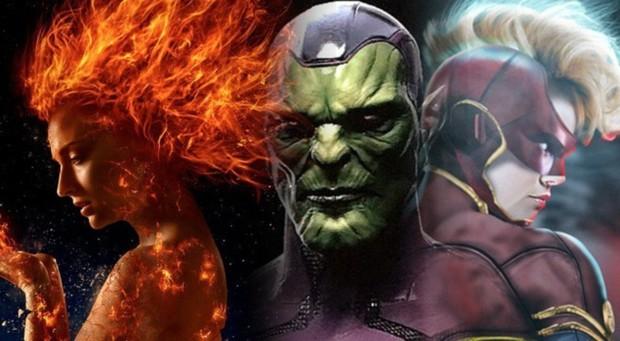 10 kịch bản điên rồ có thể xảy ra ở X-Men: Dark Phoenix, sẽ có hơn 2 người bay màu? - Ảnh 12.