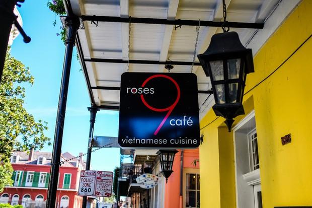 Không biết từ khi nào, ẩm thực Việt Nam đã lặng lẽ thống trị thành phố biển New Orleans (Mỹ) - Ảnh 6.
