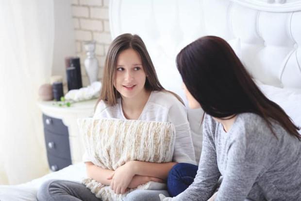 Rong kinh tuổi dậy thì: triệu chứng khiến cô bé 13 tuổi phải nhập viện trong tình trạng thiếu máu trầm trọng - Ảnh 7.