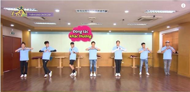Running Man: Đừng trách Jun Phạm, đến cả Yoo Jae Suk còn phạm lỗi này nữa cơ mà! - Ảnh 2.
