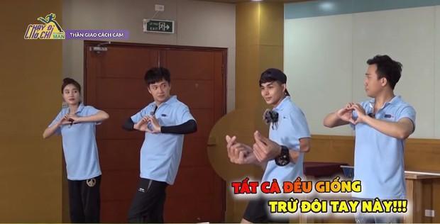 Running Man: Đừng trách Jun Phạm, đến cả Yoo Jae Suk còn phạm lỗi này nữa cơ mà! - Ảnh 3.