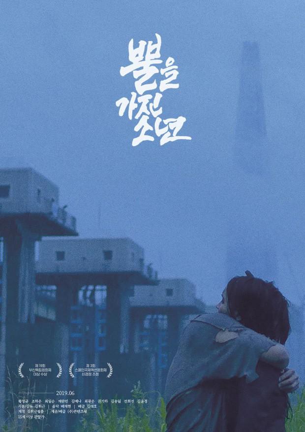 """Điện ảnh Hàn tháng 6: Ảnh đế Lee Sung Min tái xuất, Lee Junho bất ngờ hóa """"kỹ nam hạng sang"""" - Ảnh 4."""