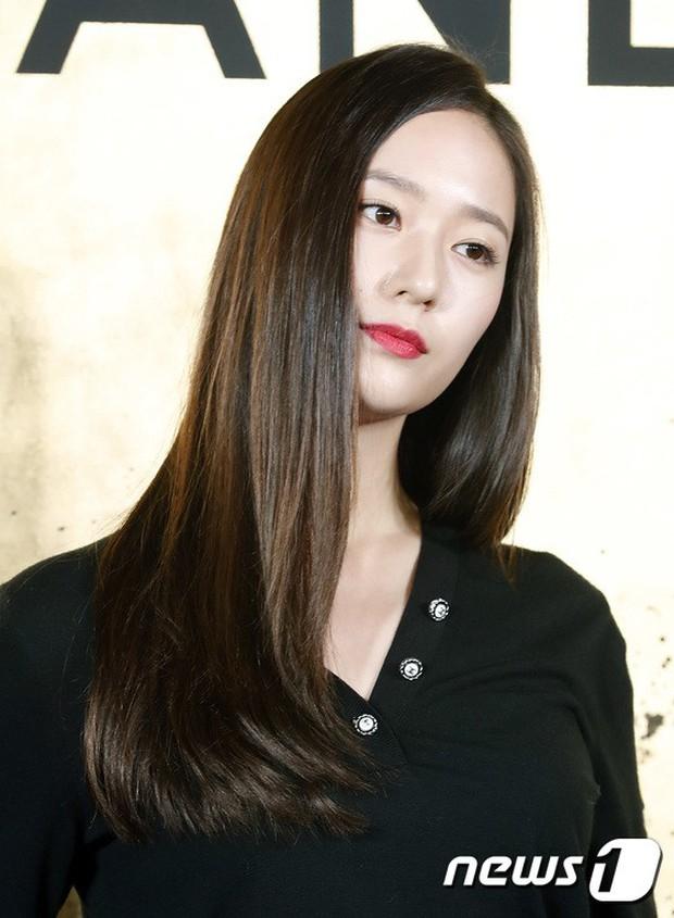 3 màn đụng độ gây bão: Sooyoung gặp cựu thành viên SNSD, nàng thơ của Lee Min Ho bị dàn idol và siêu mẫu lấn át - Ảnh 5.