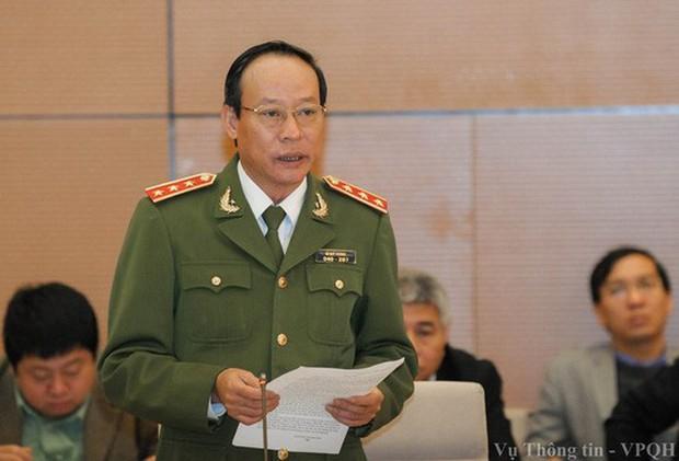 Thứ trưởng Bộ Công an nói về vụ án sát hại nữ sinh giao gà ở Điện Biên - Ảnh 1.