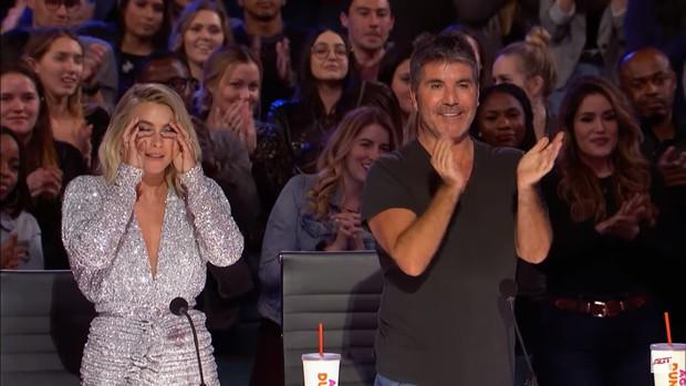 Americas Got Talent 2019: Điều kì diệu đến từ chàng trai khiếm thị mắc bệnh tự kỷ - Ảnh 3.