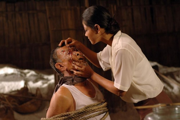 Kinh hồn bạt vía với 6 phim Thái Lan và Việt Nam đặc sắc về bùa ngải: Số 1 đang chờ ngày ra rạp - Ảnh 13.