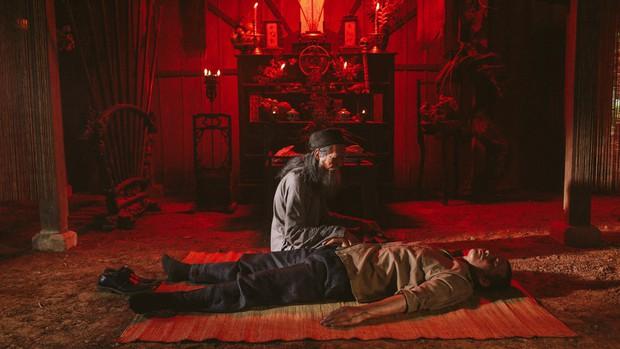 Kinh hồn bạt vía với 6 phim Thái Lan và Việt Nam đặc sắc về bùa ngải: Số 1 đang chờ ngày ra rạp - Ảnh 4.