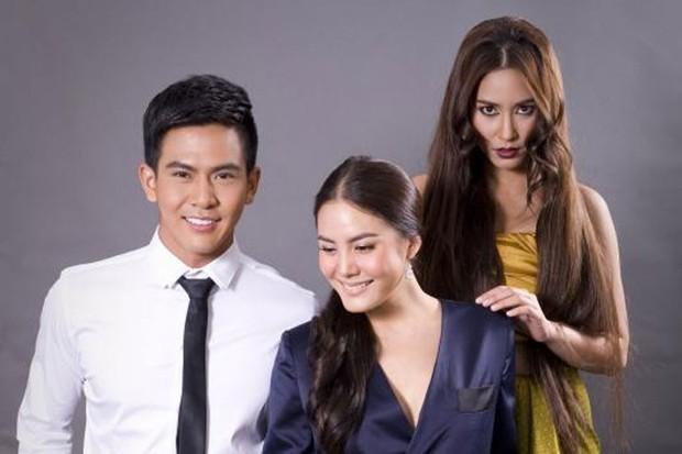Kinh hồn bạt vía với 6 phim Thái Lan và Việt Nam đặc sắc về bùa ngải: Số 1 đang chờ ngày ra rạp - Ảnh 14.