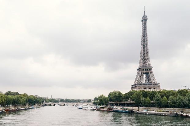 Paris sẽ xây dựng một khu vườn dành cho người đi bộ ngay dưới chân tháp Eiffel với trị giá hơn 80 triệu đô - Ảnh 5.