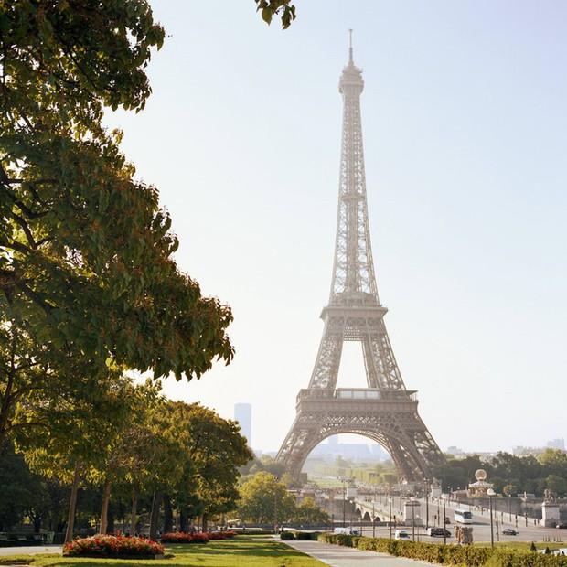 Paris sẽ xây dựng một khu vườn dành cho người đi bộ ngay dưới chân tháp Eiffel với trị giá hơn 80 triệu đô - Ảnh 6.