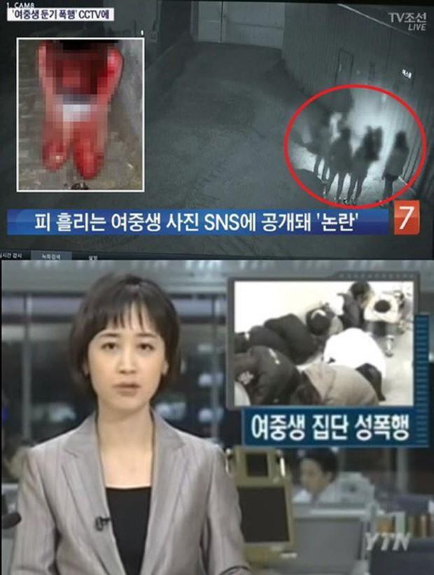SBS khơi lại vụ nữ sinh 14 tuổi bị 41 nam sinh cưỡng bức ở Hàn Quốc: Công lý có đứng về phía nạn nhân sau 15 năm tủi nhục? - Ảnh 3.