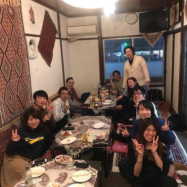 Dân văn phòng Nhật coi đi nhậu là câu chuyện văn hóa, có một số quy tắc ma mới phải thuộc nằm lòng - Ảnh 3.