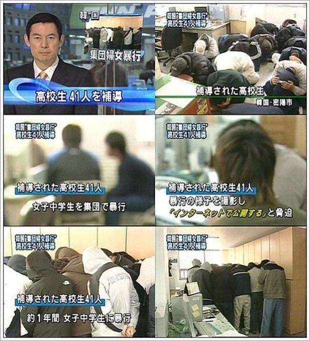 SBS khơi lại vụ nữ sinh 14 tuổi bị 41 nam sinh cưỡng bức ở Hàn Quốc: Công lý có đứng về phía nạn nhân sau 15 năm tủi nhục? - Ảnh 4.