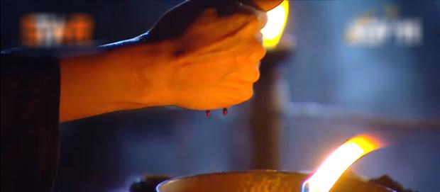 Kinh hồn bạt vía với 6 phim Thái Lan và Việt Nam đặc sắc về bùa ngải: Số 1 đang chờ ngày ra rạp - Ảnh 15.