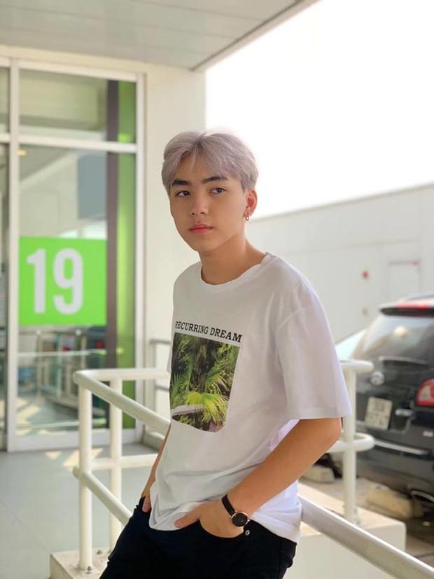 HOT: Long Hoàng trúng tuyển thực tập sinh của SM Entertainment? - Ảnh 3.