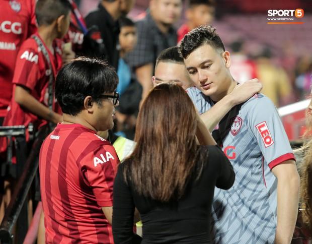 Yến Xuân khiến fan ngỡ ngàng với dòng story mới nhất: Hóa ra ngoài bóng đá, chị còn theo dõi môn thể thao này - Ảnh 4.